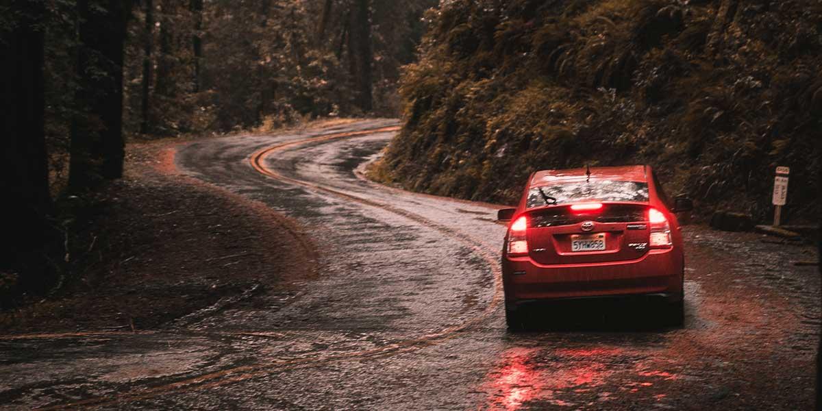 Kaza Yapan Sürücünün Ve Araç Sahibinin Sorumluluğu