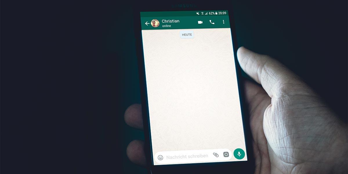Whatsapp Yazışmaları Delil Olarak Kabul Edilir Mi?